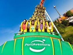 Séjour Port Aventura 2019